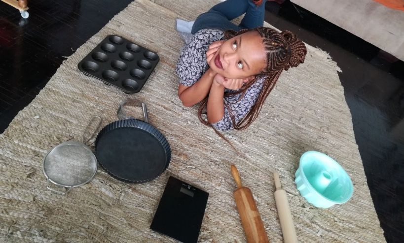 cheesy photos baking Johannesburg South Africa 2018 love