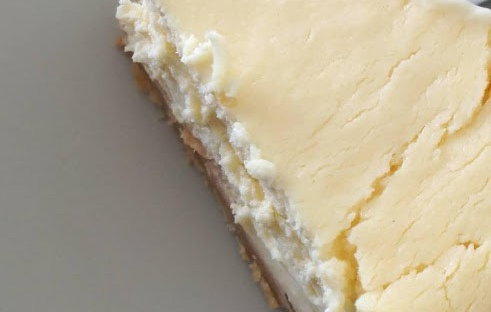 Badi Baked It Blogging Johannesburg South Africa 2018 Cheese Cake